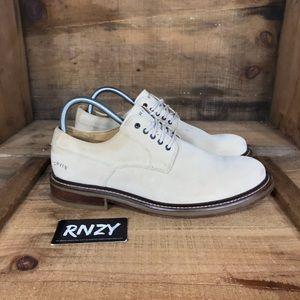 e49be84961c Orvis Shoes | Mens 13 D Leather Split Toe Oxford | Poshmark